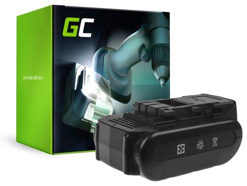 Green Cell ® Akkuwerkzeug für Panasonic EY9L40 EY9L41 EY9L41B EY9L42 14,4V 4Ah