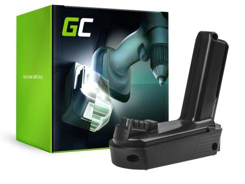 Green Cell® Batterie Akku (2Ah 10.8V) 498616 500184 500243 für Festool BP-XS CXS 564261 564274 564534 564535 564540