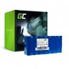 Akumulátorová sekačka na Green Cell sekačka na trávu Husqvarna Automower 320 330X 430 18V 5Ah