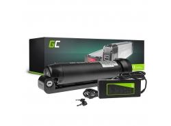 Dobíjecí baterie Green Cell Bottle 36V 5.2Ah 187Wh pro elektrické kolo Pedelec s elektrickým kolem