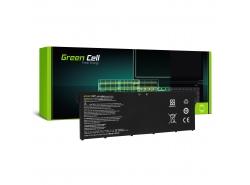 Baterie pro laptopy Green Cell ® AC14B3K AC14B8K pro Acer Aspire 5 A515 A517 E15 ES1-512 ES1-533 R5-571T V3-372 Nitro 5 AN515-51