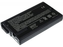 Laptop battery PCGA-BP2NX for Sony PCG-FR33 PCG-FR55 PCG-GRS100 PCG-GRS700 PCG-GRT100 PCG-GRT230 VGN-K30