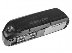 Akku Batterie Green