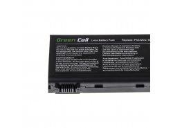 Green Cell ® Laptop Akku PA3420U-1BRS für Toshiba Equium L10 L20 L30 L100, Satellite L10 L15 L20 L25 L30 L35 L100