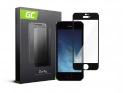 GC Clarity Schutzglas für Apple iPhone 5/5S/5C/SE