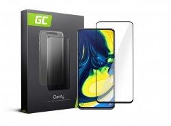 GC Clarity Schutzglas für Samsung A80/A90