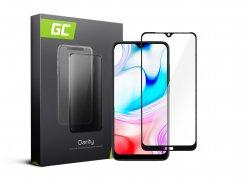 GC Clarity Schutzglas für Xiaomi Redmi 8