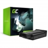 Akumulátorové nářadí Green Cell Cell® pro elektrickou koště Kärcher EB 30/1 7,2 V 1500 mAh
