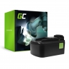 Batterie (3Ah 14.4V) BPC 15 Li BPS 15 Li 494832 498340 für Festool C 15 Li DRC 15 PDC 15 PSBC 400 420 PSC 400 420 T 15 T 15+3