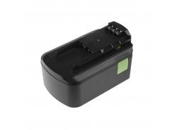 Batterie (3Ah 14.4V)