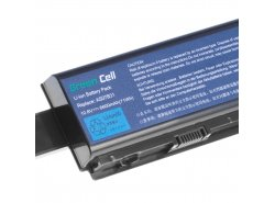 Green Cell ® Laptop Akku AS07B31 AS07B41 AS07B51 für Acer Aspire 7720 7535 6930 5920 5739 5720 5520 5315 5220 8800mAh