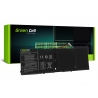 Green Cell Laptop Akku AL13B3K AP13B3K AP13B8K für Acer Aspire ES1-511 V5-552 V5-552P V5-552PG V5-572 V5-572P V5-573G V5-573P