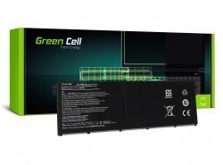Green Cell ® baterie notebooku AC14B8K AC14B18J pro Acer Aspire E 11 E 15 ES1-111M ES1-131 ES1-512 Chromebook 11 CB3-111 13 CB5-