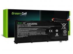 Notebook Green Cell Cell® Akku AC14A8L pro Acer Aspire Nitro V15 VN7-571G VN7-572G VN7-591G VN7-592G i V17 VN7-791G VN7-792G