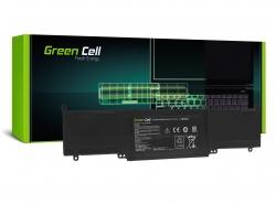 Baterie Green Cell C31N1339 pro Asus ZenBook UX303 UX303U UX303U UX303L Kniha transformátorů TP300L TP300LA TP300LD TP300LJ