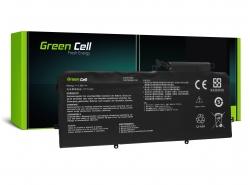 Green Cell ® Laptop Akku C31N1528 für Asus ZenBook Flip UX360C UX360CA