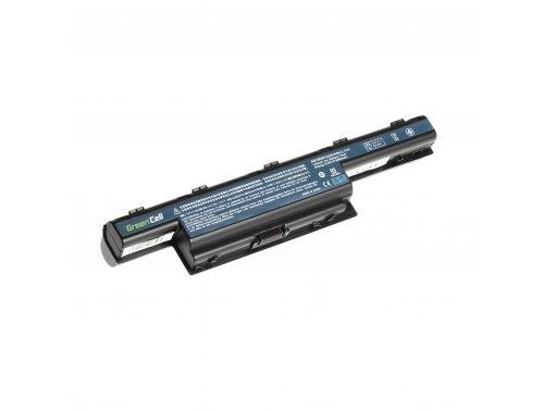 Green Cell ® Laptop Akku AS10D31 AS10D41 AS10D51 für Acer Aspire 5733 5741 5742 5742G 5750G E1-571 TravelMate 5740 5742 6600mAh