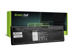 Green Cell ® Laptop Akku WD52H GVD76 für Dell Latitude E7240 E7250