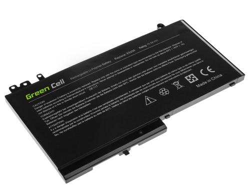 Green Cell Laptop Akku RYXXH für Dell Latitude 3150 3160 E5250 E5270