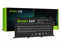 Green Cell Battery 357F9 for Dell Inspiron 15 5576 5577 7557 7559 7566 7567