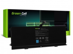 Green Cell PRO ® Laptop Akku 0HTR7 für Dell XPS 15z L511z
