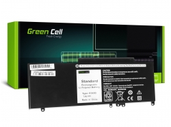 Green Cell Laptop Akku G5M10 WYJC2 für Dell Latitude E5450 E5550