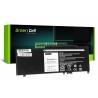 Green Cell ® Laptop Akku 6MT4T G5M10 für Dell Latitude E5450 E5470 E5550 E5570