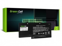 Green Cell ® Laptop Akku NP03XL für HP Envy x360 15-U Pavilion x360 13-A 13-B