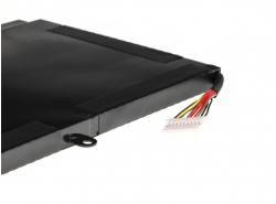 Green Cell ® Laptop Akku NP03XL für HP Envy x360 15-U Pavilion x360 13-A 13-B