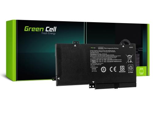 Green Cell Laptop Akku LE03XL HSTNN-UB6O 796220-541 796356-005 für HP Envy x360 15-W M6-W Pavilion x360 13-S