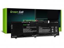 Green Cell ® baterie notebooku ZO04XL pro HP ZBOOK Studio G3