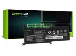 Akku Green Cell für Lenovo IdeaPad 320-14IKB 320-15ABR 320-15AST 320-15IAP 320-15IKB 320-15ISK 330-15IKB 520-15IKB