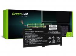 Green Cell ® Laptop Akku AA-PBVN2AB AA-PBVN3AB für Samsung 370R 370R5E NP370R5E NP450R5E NP470R5E NP510R5E