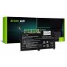 Green Cell Laptop Akku AA-PBVN2AB AA-PBVN3AB für Samsung 370R 370R5E NP370R4E NP370R5E NP450R5E NP470R5E NP510R5E