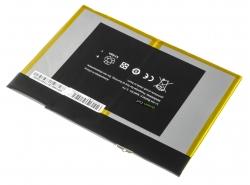 Baterie TAB01