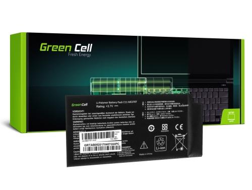 Akku Green Cell C11-ME370T für Asus Google Nexus 7 Generation 1 2012