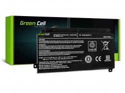 Green Cell Laptop Akku PA5208U-1BRS für Toshiba Satellite Radius 15 P50W P55W, Toshiba ChromeBook 2 CB30-B