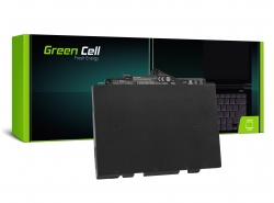 Baterie pro laptopy Green Cell Cell® SN03XL pro HP EliteBook 725 G3 820 G3