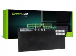 Green Cell ® CS03XL für HP EliteBook 745 G3 755 G3 840 G3 848 G3 850 G3, HP ZBook 15u G3