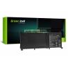 Green Cell Laptop Akku C41N1416 für Asus G501J G501JW G501V G501VW Asus ZenBook Pro UX501 UX501J UX501JW UX501V UX501VW