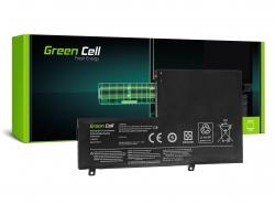 Akku Green Cell L14M3P21 für Lenovo Yoga 500-14IBD 500-14ISK 500-15IBD 500-15ISK