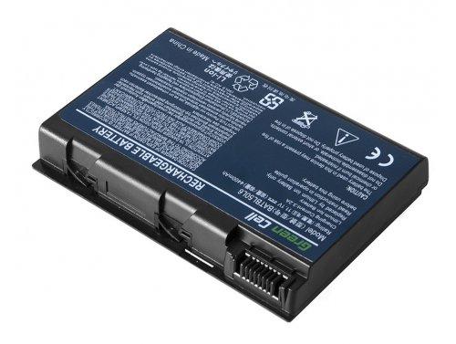 Green Cell ® Laptop Akku BATBL50L6 für Acer Aspire 3100 3690 5010 5100 5610 5630