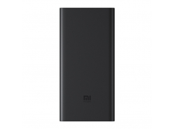 Power Bank Xiaomi QI 10000 mAh PLM11ZM - QI Charge,  2 x Quick Charge 3.0