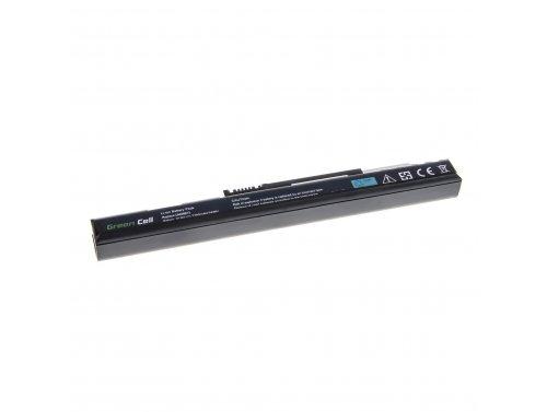 Green Cell ® Laptop Akku UM08A31 UM08B31 für Acer Aspire One A110 A150 D150 D250 ZG5 2200mAh