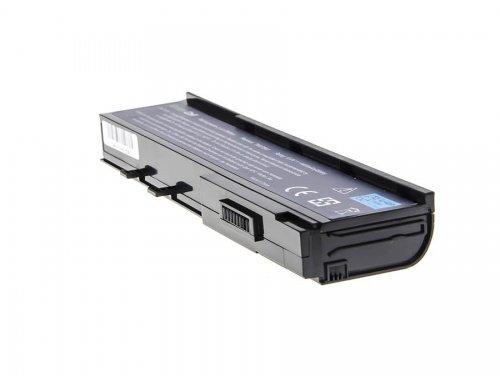 Green Cell ® Laptop Akku BTP-ARJ1 für Acer TravelMate 2420 3300 4520 4720 Extensa 3100 4400 4620 4720 eMachines D620