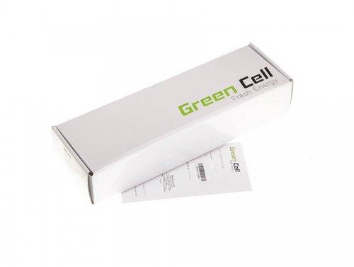 Green Cell ® Laptop Akku UM09G71 UM09H31 für Acer Aspire One 533 532H 533H eMachines EM350 NAV51 Packard Bell EasyNote S2