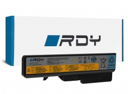 Baterie RDY L09L6Y02 do notebooku IBM Lenovo B570 G560 G570 G575 G770 G780
