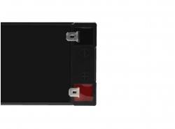 Green Cell ® Gel Batterie AGM 12V 7Ah