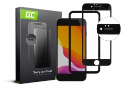 Ochranné sklo GC Clarity pro Apple iPhone 7/8