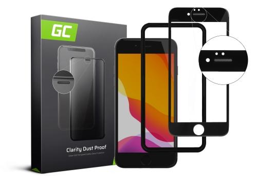 Ochranné sklo Dust Proof GC Clarity pro Apple iPhone 7/8